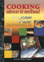 Cooking Salmon and Steelhead