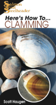 Clamming Book